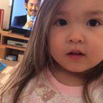 3歳児とは話が噛み合わない動画