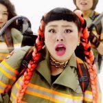 映画「ゴーストバスターズ」日本語版主題歌MV