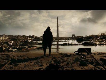 映画バイオハザード最新作のザ・ファイナルの予告動画