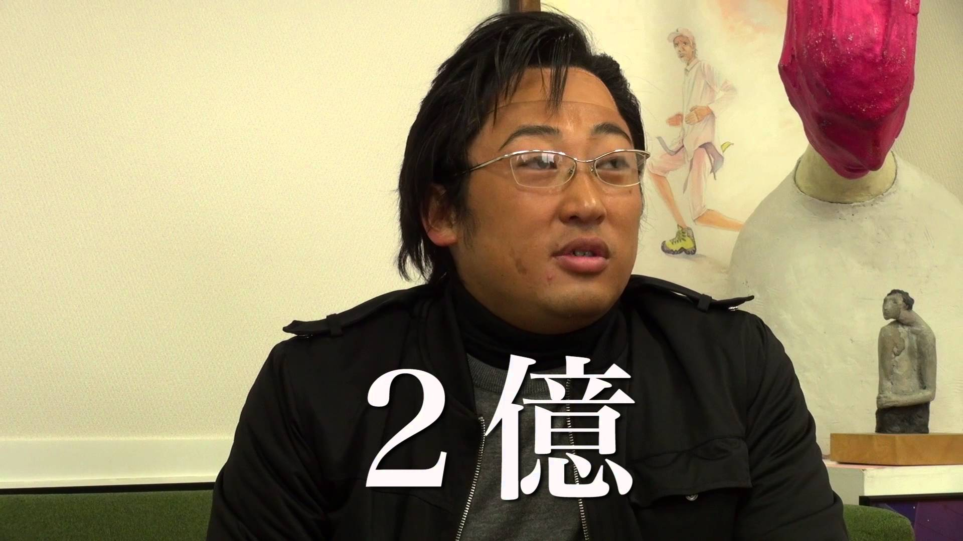 ロバート秋山シリーズ「プロスカウトマン・荒井裕次郎」の動画
