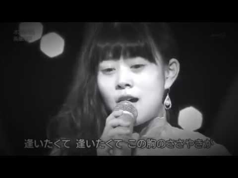 女優、高畑充希驚きの歌唱力
